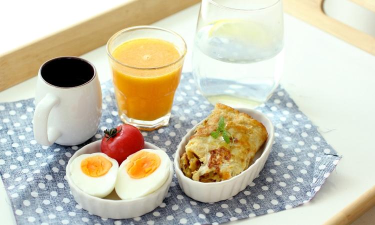 早餐是危險的一餐,不吃為妙 - The News Lens 關鍵評論網