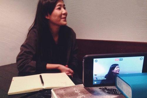 1-2_攝於公民對談第一場_Ning_Hsu