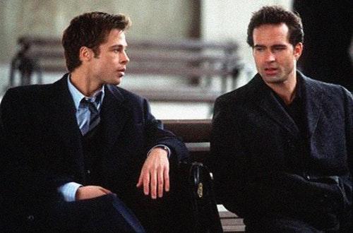 電影 豪情四兄弟 Sleepers-1996-Brad-Pitt