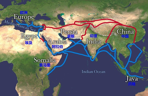 Silk_route_chinese