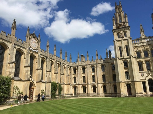 All_Souls_College
