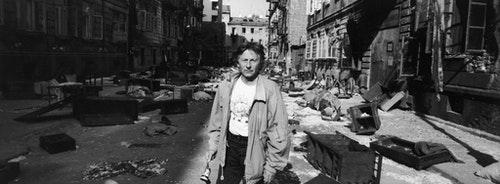 《戰地琴人》(The Pianist)羅曼波蘭斯基