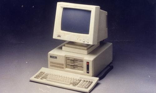 computer, 電腦