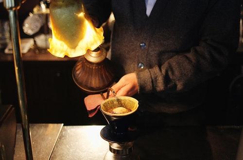 秘氏咖啡28