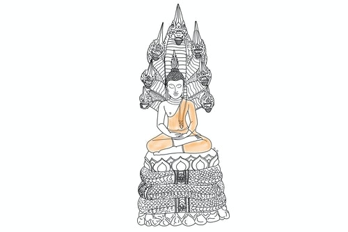 visionthai-42866-buddha-images-seven-day