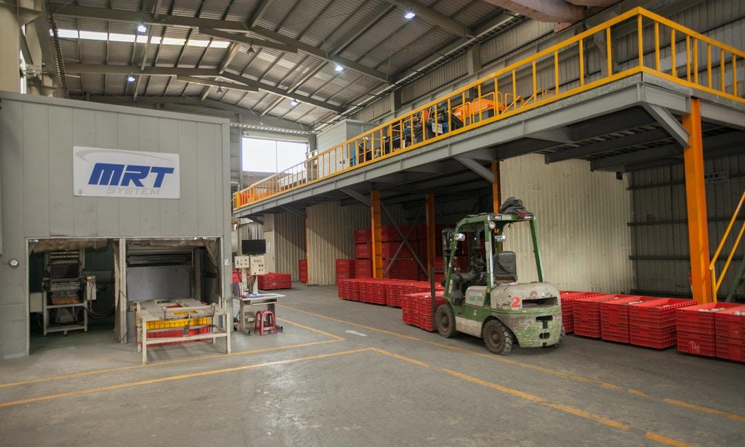 回收綠報報#45|連台積電都指定合作!專訪臺灣首家廢棄LED照明光源處理廠—漢林環保科技