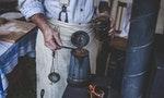 對17世紀的英國人來說,咖啡的味道是一種「來自異國的屁味」
