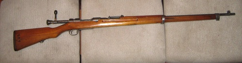Arisaka_Type_38_rifle