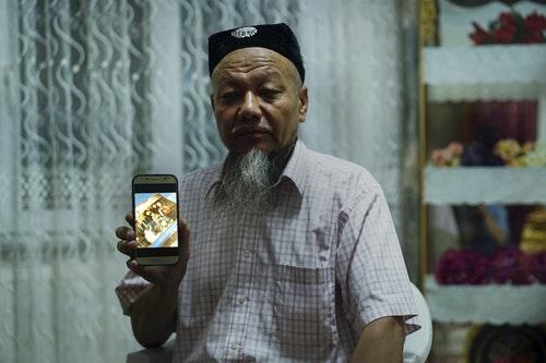 新疆;維吾爾