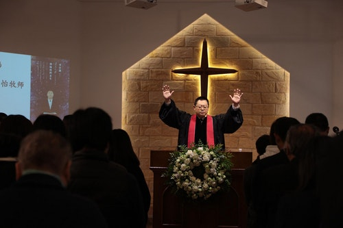 中國全面查封秋雨教會 創會牧師遭控煽顛罪