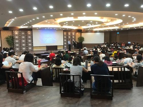 陸生來台不只是旅遊  台灣學術優勢正凸顯