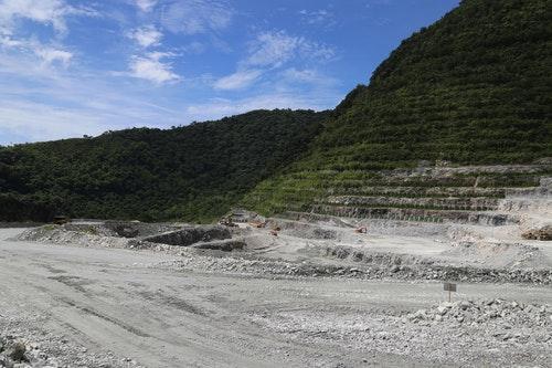 新城山礦場爭議 亞泥重申優先考量居民安全