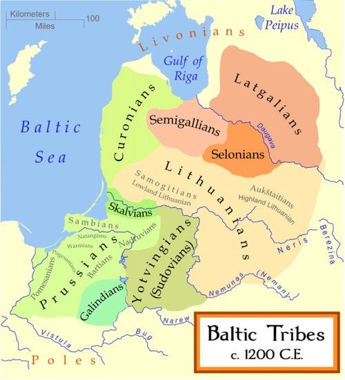 1_13_世紀初的波羅的海沿岸部族/Wikipedia