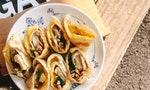 獨步全球的台式早餐:餐桌上的台灣蛋餅演化史