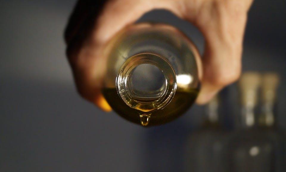 植物精油史|古埃及人把精油當作化妝香水