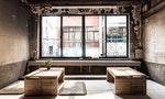從老街洋樓到防火巷裡的私娼寮,藏身新竹的文藝復興秘密俱樂部