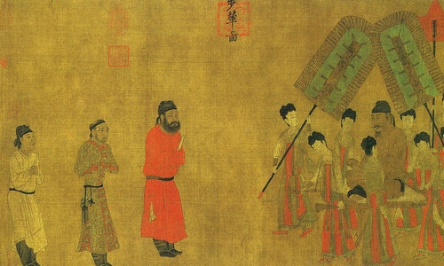 800px-Emperor_Taizong_gives_an_audience_