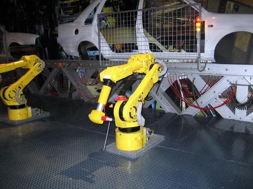 Robot_worker
