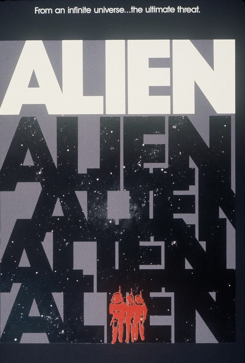 AlienTeaser