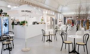時裝咖啡店2
