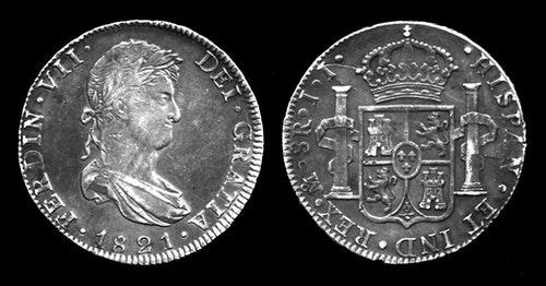 Ferdinand_VII_Coin