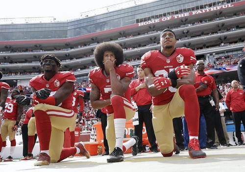 NFL抗議-1