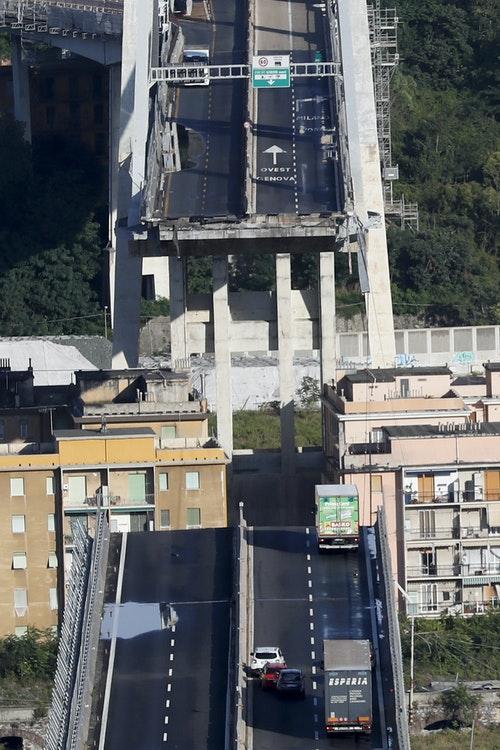義大利斷橋