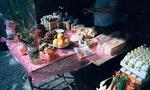 鬼的食物考|供桌上的山珍海味,鬼魂真的會吃下肚嗎?