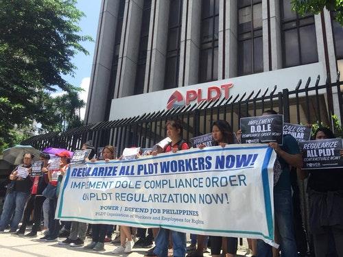 pldt_workers_n_strike