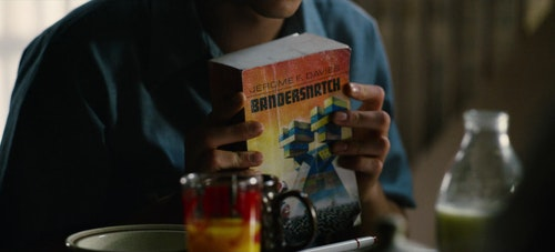 Bandersnatch_book