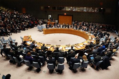 聯合國;委內瑞拉
