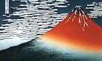 〈神奈川沖浪裏〉要來台灣了!歌川廣重、葛飾北齋等五大繪師作品將齊聚台北