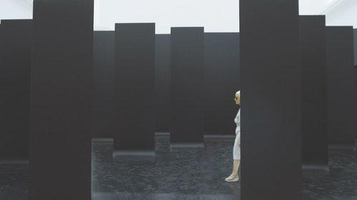 藝術很有事_第32集〈威尼斯建築雙年展〉中,德國館探討自身的政治與歷史議題,關注