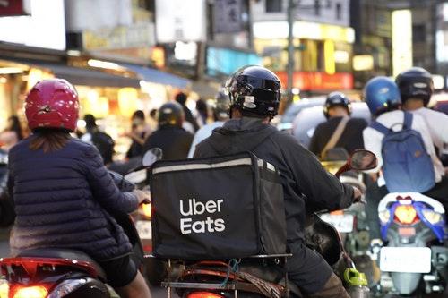 勞動部認定美食平台業者與外送員屬僱傭關係