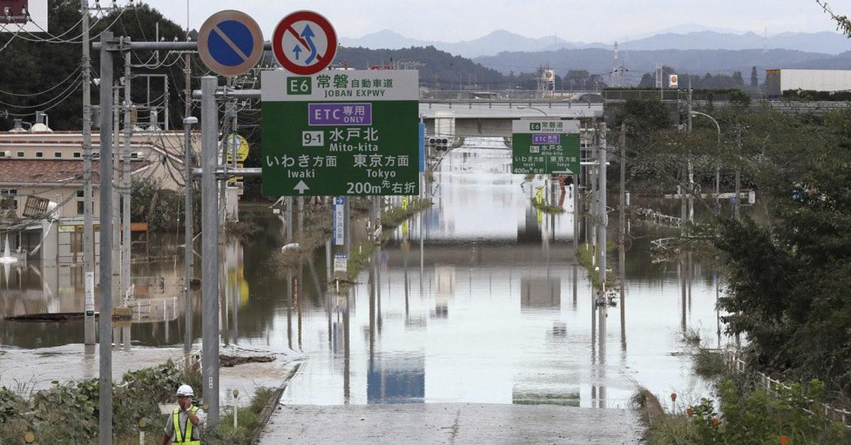 被害 相馬 市 台風 台風19号からわずか2週間後の「二重被災」に悲鳴 福島県相馬市|TOHOKU360
