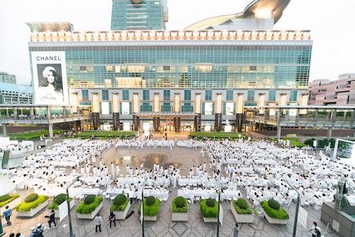 圖一_台北國際白色野餐,今年_112_即將登場