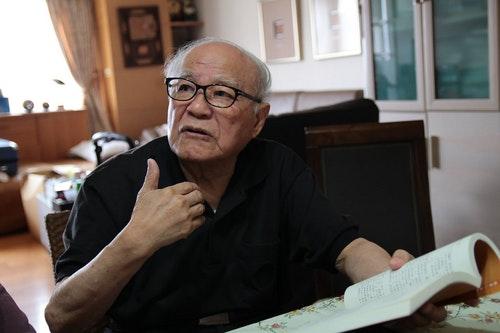 二二八政治犯陳明忠病逝 享壽90歲