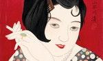 從好萊塢引進流行概念的第一人:30年代的日本流行教主——May牛山