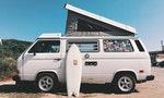 「全副武裝的露營,好像並不是真的在享受戶外」專訪露營車玩家Westy Life