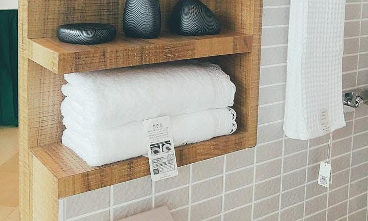 對棉花深深著迷的職人工匠:以多元觸感征服世界的百年毛巾品牌UCHINO