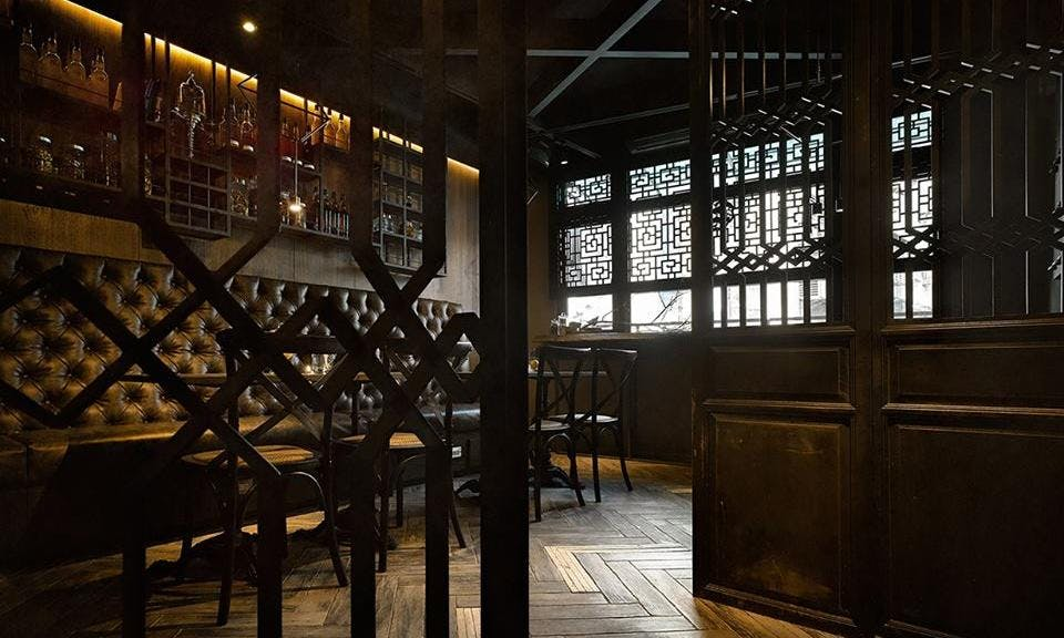心靈與胃袋的雙重滿足:6家酒菜都讓人感動落淚的台灣餐酒館