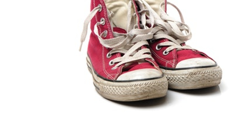 復古跑鞋的濃醇香