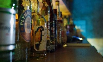 城市裡的秘密小酒館:推開門後的另一個世界——專訪Ounce Taipei