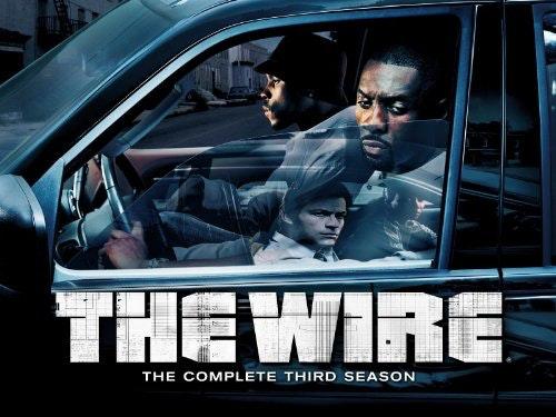 《火線重案組》(The Wire)The Wire MV5BMTQ3NTc1MDc0Nl5BMl5BanBnXkFtZTgwNDg4