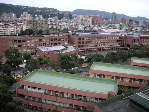 Tianmu_Taipei_American_School_天母台北美國學校_-
