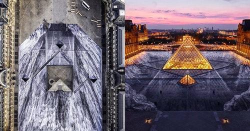 【克編雜記】從飽受爭議變傳世鉅作,從貝聿銘的金字塔建築中「學會堅持」是獲得成功最