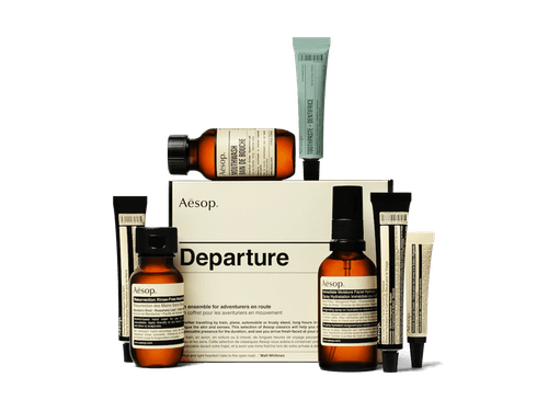 【產品圖】Aesop啟程(Departure)旅行組NT$1,700