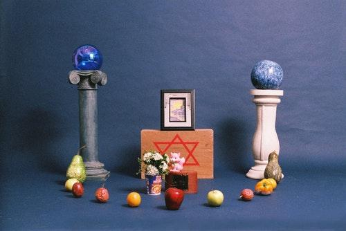 《DIS-or-DER物間移記》組織出品_用水果召喚出??的儀式