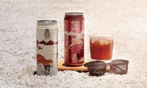 小時候我們夏天喝沙士-長大後我們夏天喝沙士啤酒-國民飲料-黑松沙士-與啤酒界話題