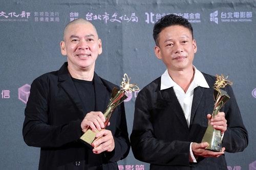 台北電影獎 蔡明亮奪最佳紀錄片及最佳導演